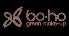 Boho Green Make-Up – uvědomělý make-up | BIO & EKO & FSC